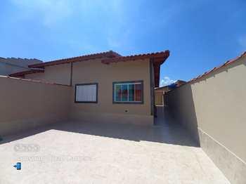 Casa, código 1420 em Itanhaém, bairro Loty