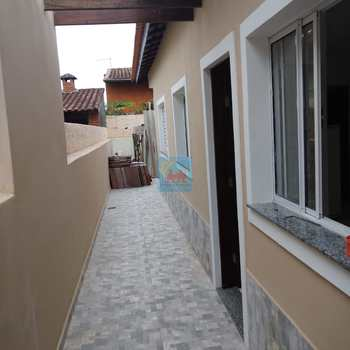 Casa em Itanhaém, bairro Balneário Tupy