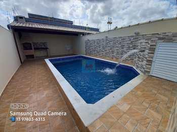 Casa, código 1435 em Itanhaém, bairro Jardim Guacira