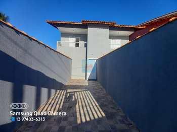 Casa, código 1465 em Itanhaém, bairro Umuarama