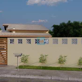 Casa em Itanhaém, bairro Jardim Palmeiras