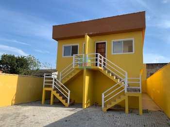 Casa, código 1545 em Itanhaém, bairro Jardim Suarão