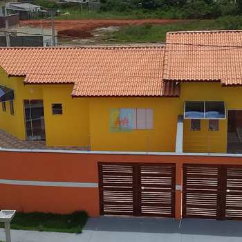 Casa em Itanhaém, bairro Jardim Regina