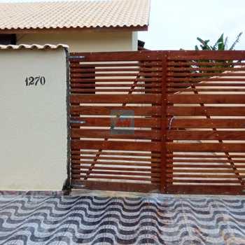 Casa em Itanhaém, bairro Jardim Santa Terezinha