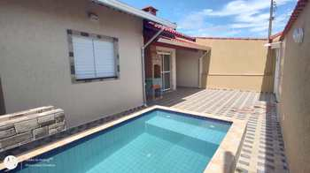 Casa, código 1601 em Itanhaém, bairro Balneário Jequitibá