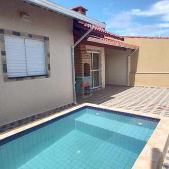 Casa em Itanhaém, bairro Balneário Jequitibá