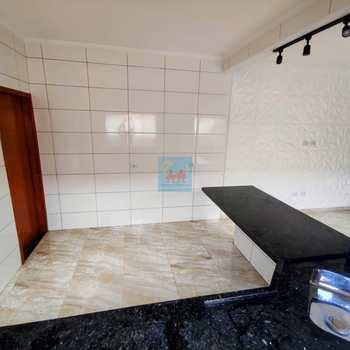 Casa em Itanhaém, bairro Jardim Magalhães