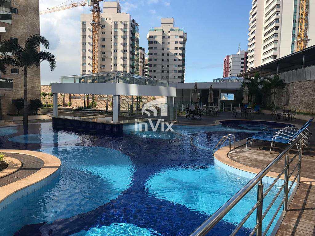 Apartamento em Vitória, no bairro Enseada do Suá