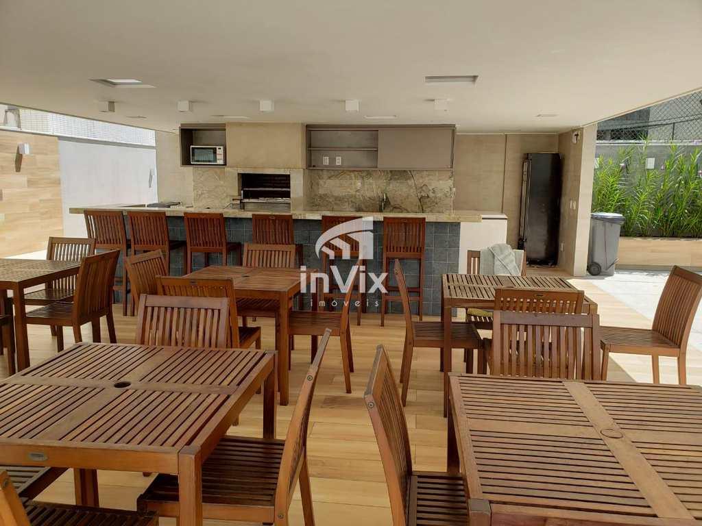Apartamento em Vitória, no bairro Bento Ferreira