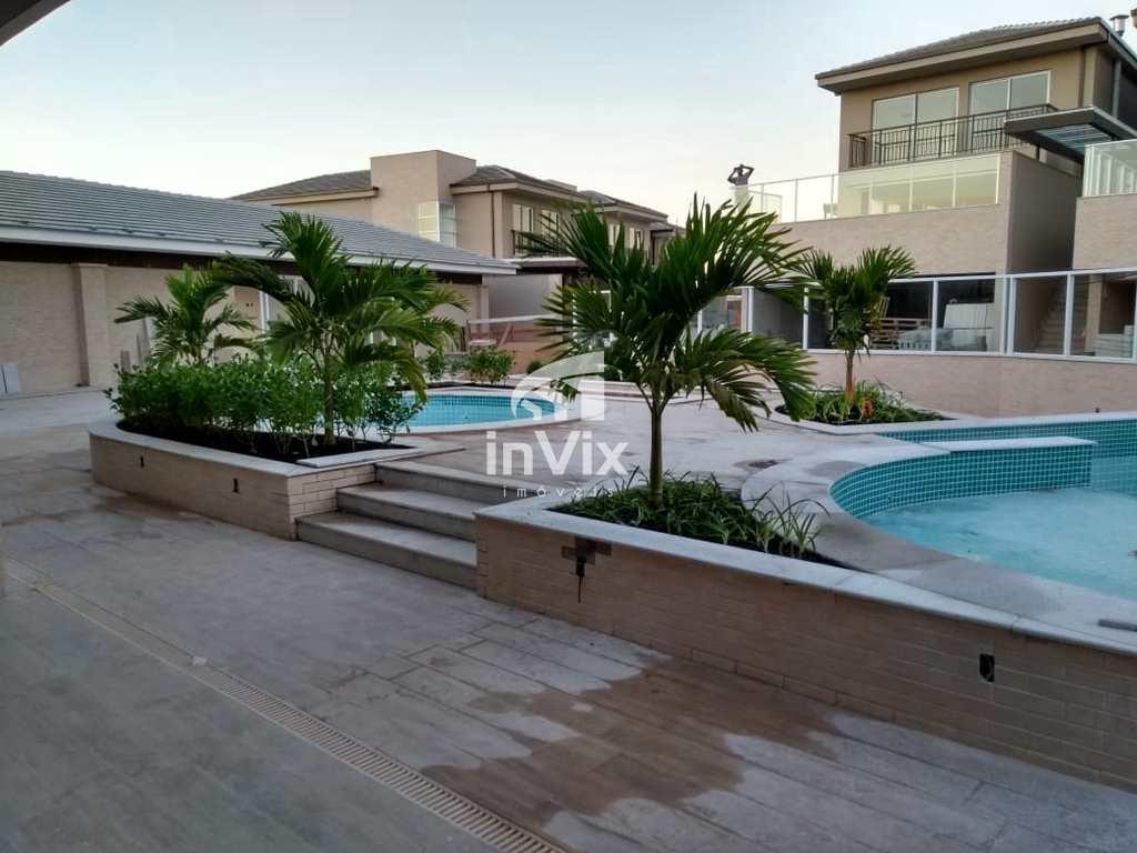 Casa de Condomínio em Vitória, no bairro Mata da Praia