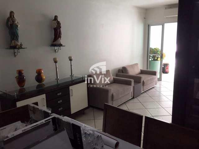 Apartamento em Vila Velha, no bairro Praia da Costa