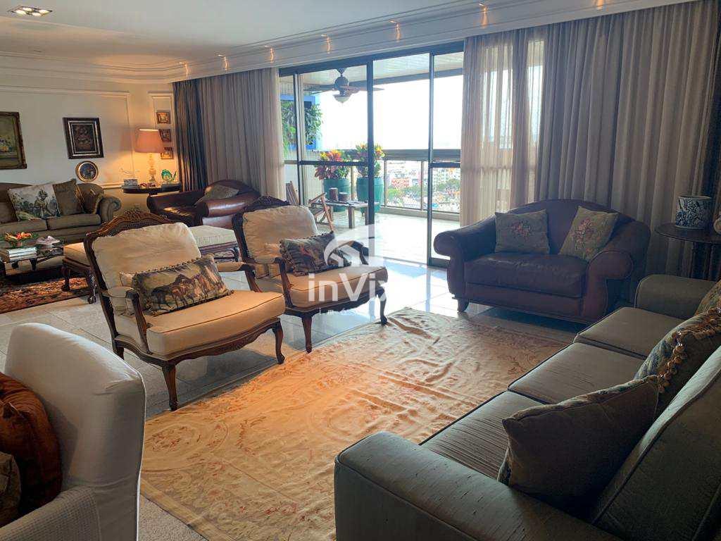 Apartamento em Vitória, no bairro Barro Vermelho