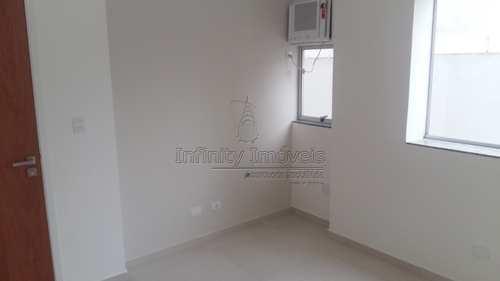 Sala Comercial, código 837 em Santos, bairro Boqueirão