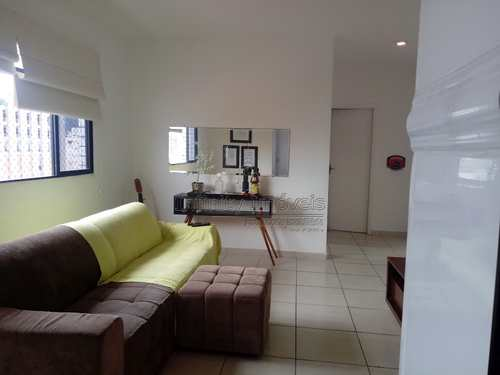 Apartamento, código 783 em Santos, bairro Campo Grande