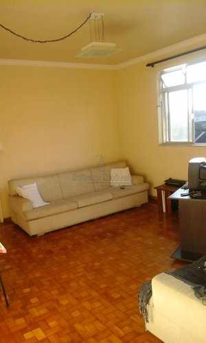 Apartamento, código 531 em Santos, bairro Gonzaga