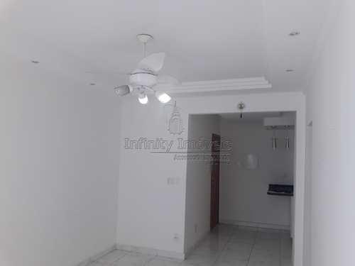 Apartamento, código 237 em Santos, bairro Embaré