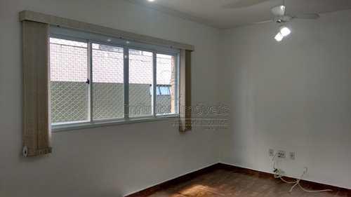 Apartamento, código 1011 em Santos, bairro Estuário