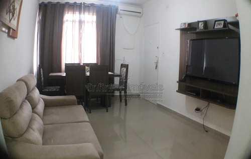 Apartamento, código 1063 em Santos, bairro Vila Belmiro