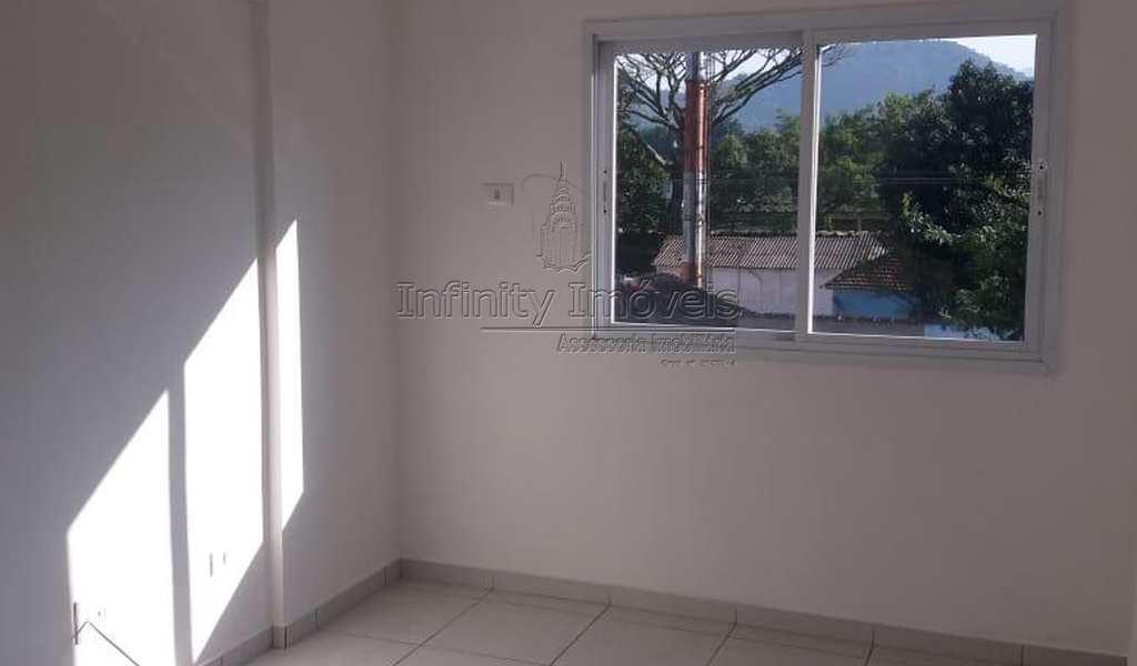 Apartamento em Cubatão, bairro Vila Couto