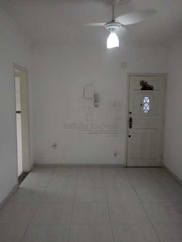 Apartamento, código 1145 em Santos, bairro Gonzaga