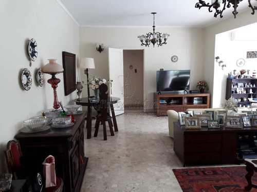 Apartamento, código 1159 em Santos, bairro Gonzaga