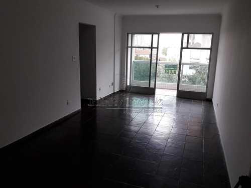 Apartamento, código 1161 em Santos, bairro Boqueirão