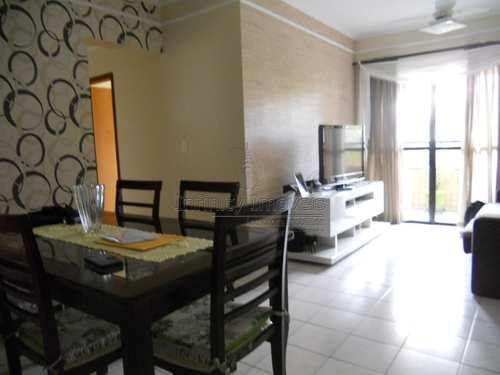 Apartamento, código 1170 em Santos, bairro Embaré