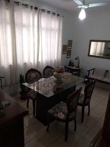 Apartamento, código 1201 em Santos, bairro Gonzaga