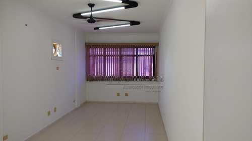 Sala Comercial, código 1225 em Santos, bairro Aparecida