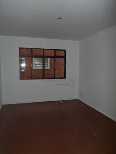 Apartamento, código 1245 em Santos, bairro Ponta da Praia