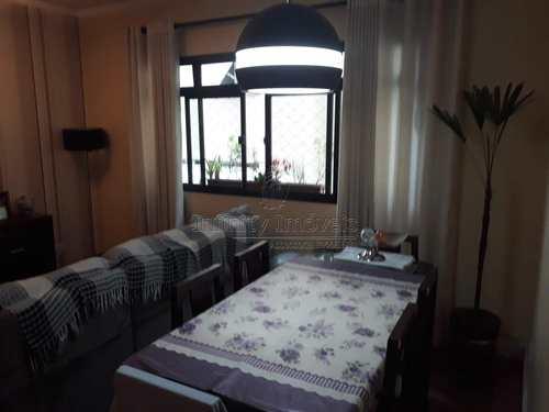 Apartamento, código 1277 em Santos, bairro Campo Grande