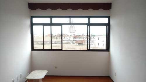 Apartamento, código 1279 em Santos, bairro Macuco