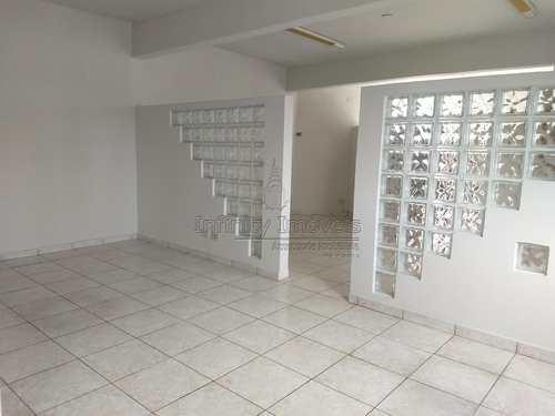 Sala Comercial, código 1306 em Santos, bairro Embaré