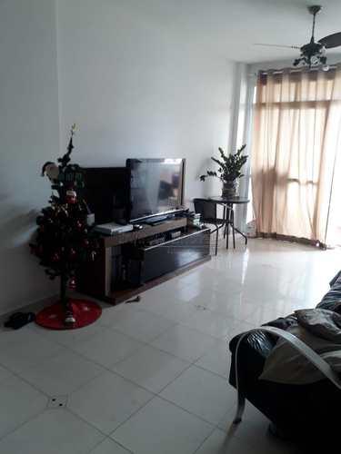 Apartamento, código 1309 em Santos, bairro Embaré