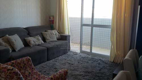 Apartamento, código 1323 em Santos, bairro Gonzaga