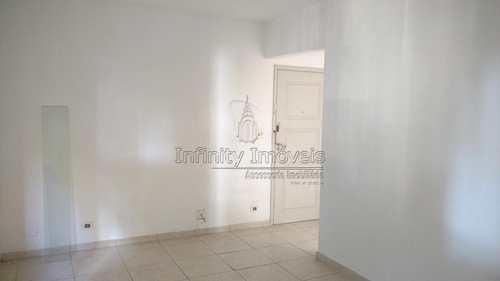 Apartamento, código 1342 em Santos, bairro Ponta da Praia