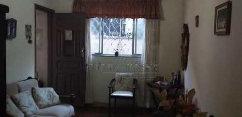 Casa, código 1344 em Santos, bairro Gonzaga