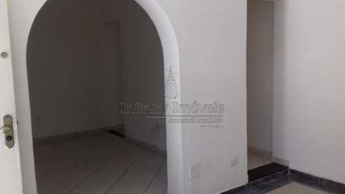 Casa, código 1382 em Santos, bairro Vila Belmiro