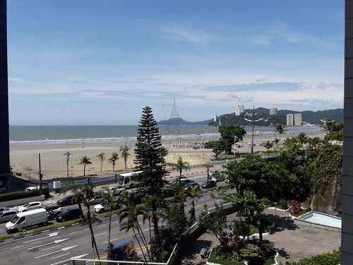 Apartamento, código 1397 em Santos, bairro José Menino