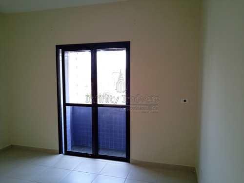 Apartamento, código 1401 em Santos, bairro Embaré