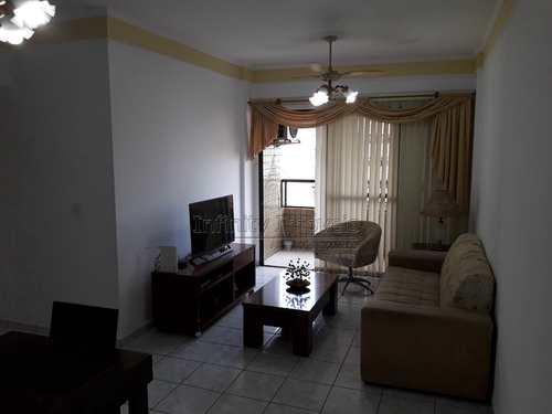 Apartamento, código 1402 em Santos, bairro Embaré