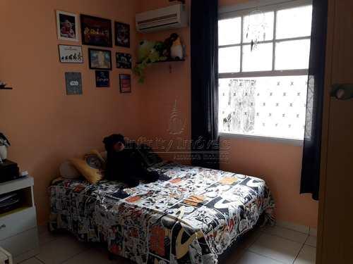Sobrado, código 1403 em Santos, bairro Campo Grande