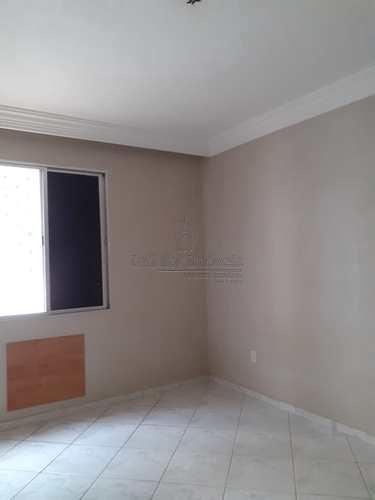 Apartamento, código 1416 em Santos, bairro Campo Grande