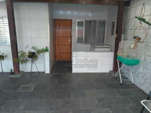 Casa, código 1417 em Santos, bairro Jardim Castelo