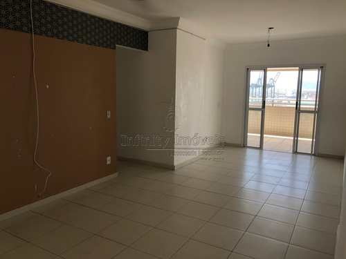 Apartamento, código 1433 em Santos, bairro Ponta da Praia