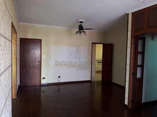 Apartamento, código 1457 em São Vicente, bairro Centro