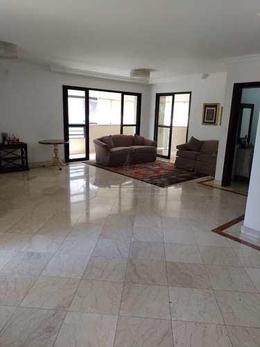 Apartamento, código 1477 em Santos, bairro Vila Rica