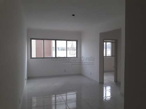 Apartamento, código 1483 em Santos, bairro Campo Grande