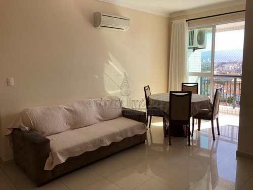 Apartamento, código 1489 em Santos, bairro Macuco