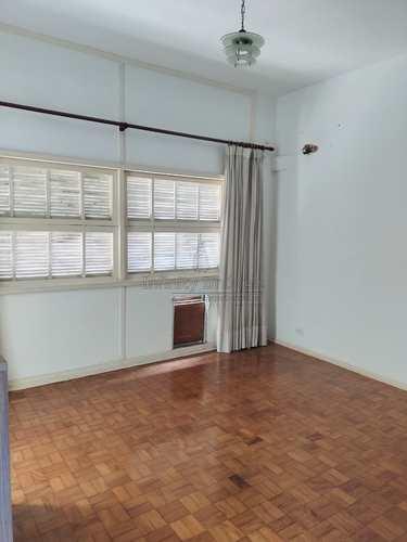 Apartamento, código 1496 em Santos, bairro José Menino